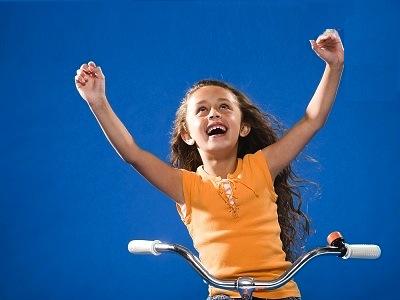 Smiling-Girl-on-bike